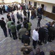 Vote en Égypte : ambiance passionnelle