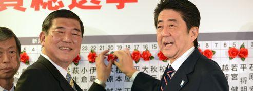 Victoire magistrale de la droite au Japon
