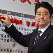 Shinzo Abe, «l'homme fort» du Japon