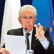 Italie : Monti se prépare pour les législatives