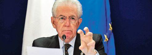 Italie : Mario Monti se prépare pour les législatives