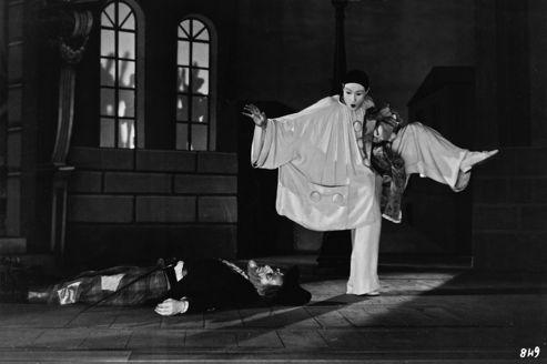 Le tournage des «Enfants du Paradis», de Marcel Carné, a débuté à Nice en 1943.
