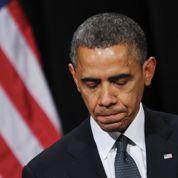 Obama : «Ces tragédies doivent cesser»