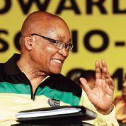 Afrique du Sud: l'ANC désigne son chef
