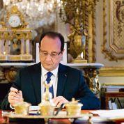 Hollande face aux inquiétudes à gauche