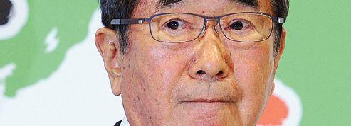 Ishihara, l'aile nationaliste de la droite japonaise