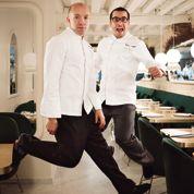 Les 20 meilleures tables de 2012 à Paris