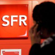 SFR attaque Free et Orange à Bruxelles