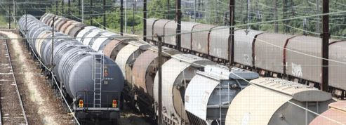 Fret: la SNCF condamnée pour abus de position dominante