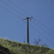 Électricité: des moyens contre un black-out