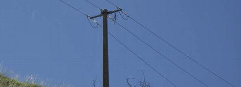 Électricité: de nouveaux moyens contre un black-out