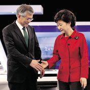 Deux héritiers à l'assaut de la Corée du Sud