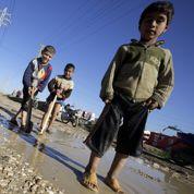 L'UE verse l'argent de son Nobel à des enfants