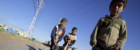 Nobel : l'UE verse l'argent aux Enfants de la paix