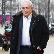 Carlton: les cartes de l'accusation contre DSK