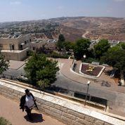 La colonisation reprend à Jérusalem-Est