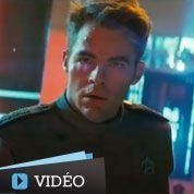 Star Trek 2 :Kirk met son équipage en danger