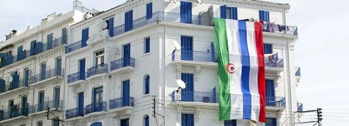 Cinquante ans de relations franco-algériennes