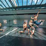 Inauguré l'an dernier, Éléphant Paname accueille danseurs et artistes et, prochainement , un restaurant gastronomique.