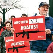 Obama s'engage pour le contrôle des armes