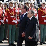 Paris et Alger convergent sur le Mali