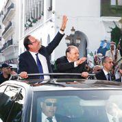 À Alger, Hollande veut «dire la vérité»