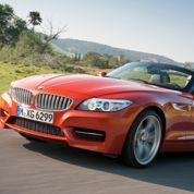 BMW Z4: la descente en gamme