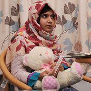 Malala, héroïne du combat pour l'éducation des filles