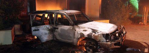 Benghazi : un rapport accuse le département d'État