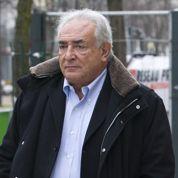 Affaire du Carlton : DSK reste mis en examen