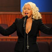 Christina Aguilera, sa carrière récompensée