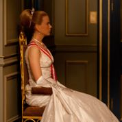 Nicole Kidman en état de Grace
