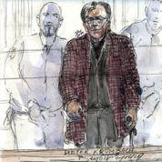 Krombach condamné à 15 ans de réclusion