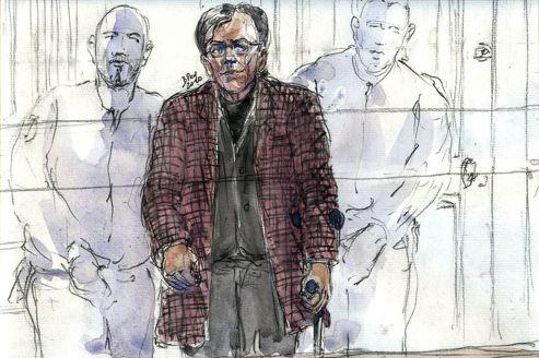 15 à 18 ans de réclusion ont été requis contre le Dr Krombach, accusé du meurtre de sa belle-fille.