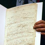 Les beaux jours du manuscrit