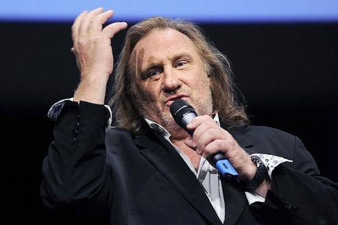 40% des Français «comprennent la décision» de Gérard Depardieu de quitter la France pour s'installer en Belgique.