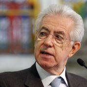 Mario Monti s'engagera ce week-end