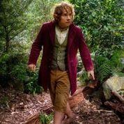 Bilbo le hobbit démarre en trombe en France