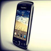 BlackBerry perd des abonnés