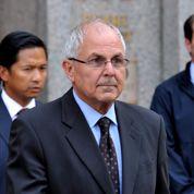 Dix ans de prison pour le frère Madoff