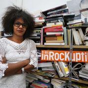 Audrey Pulvar quitte Les Inrockuptibles
