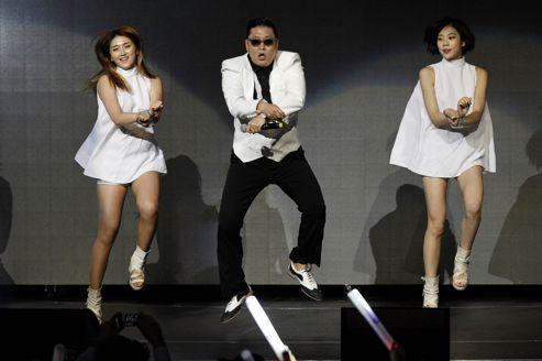 Gangnam Style de Psy franchit le milliard de vues
