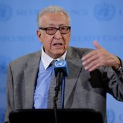 Syrie: Brahimi menace de démissionner