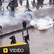 Égypte : scènes de violence à Alexandrie