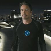 Robert Downey Jr, l'acteur le plus rentable