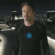 Robert Downey Jr, l'acteur le plus rentable