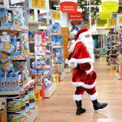Dernière ligne droite pour les achats de Noël