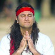 Les descendants Mayas fêtent la fin d'un cycle