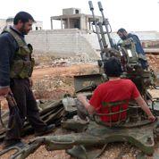 Syrie: les djihadistes montent en puissance