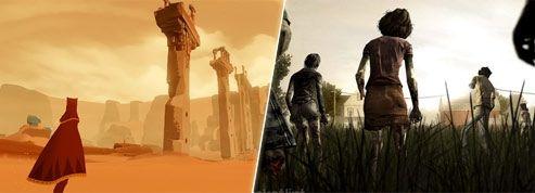 Jeux vidéo : nos coups de cœur 2012